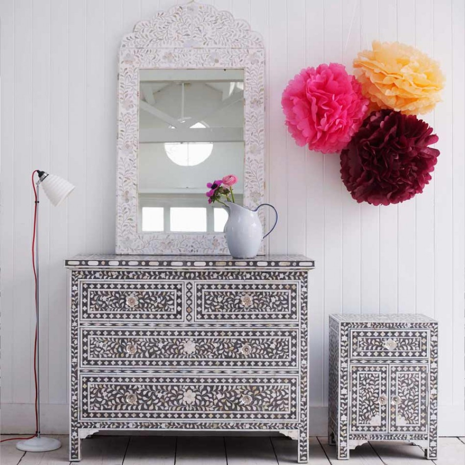 Mother Of Pearl Furniture Mother Of Pearl Furniture Exporter