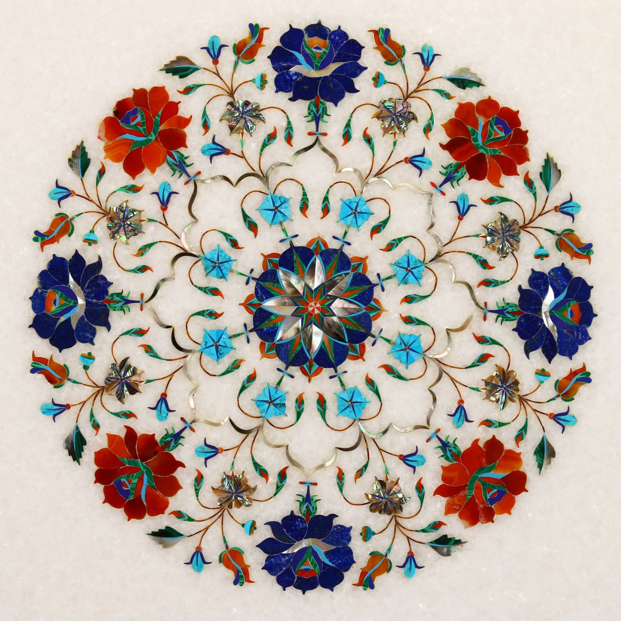 Inlaid Marble Floor Design : Marble inlay manufacturer supplier exporter of