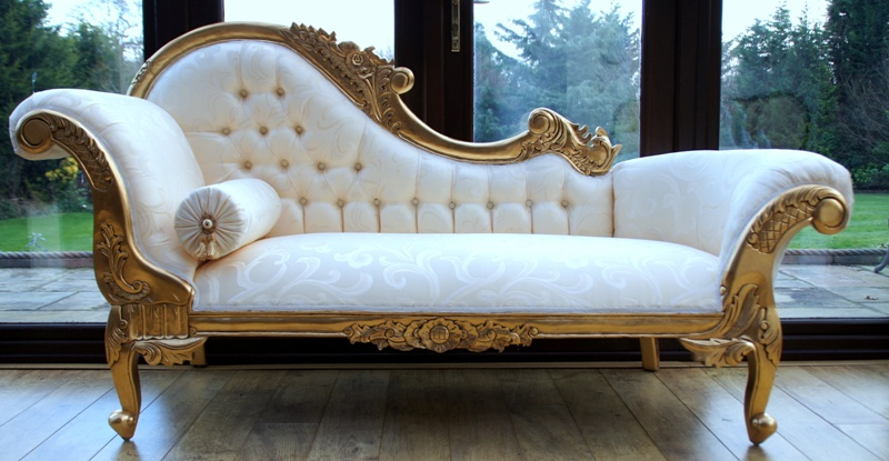 Gold Furniture
